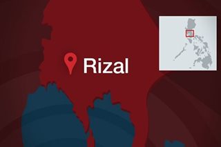15 women, including 5 minors, rescued from pimps in Rizal