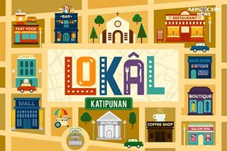 LOKAL: Katipunan strip in QC isn't just for students