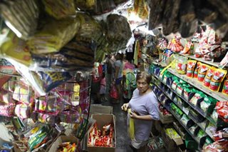 BSP think-tank sees 4.6—5.4 inflation range in May