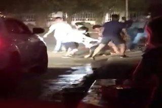 SAPUL SA VIDEO: Lalaki, binugbog, patay