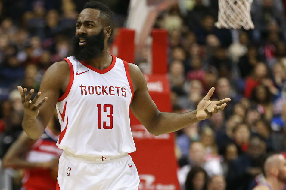 National Basketball Association capsules: Chris Paul helps Rockets outlast Lakers in double overtime