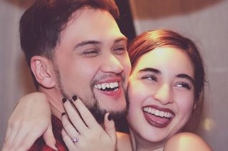 Billy, Coleen reveal hardest part of wedding preparations
