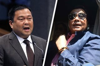 Will Jinggoy Estrada run alongside brother JV in 2019 polls?