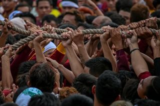 Red Cross to deploy 2,000 volunteers for Black Nazarene feast