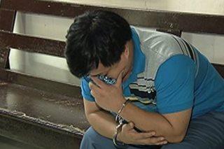 Nagbenta ng condo na unang 'binili' gamit ang pekeng tseke, arestado
