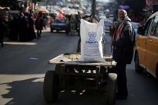 U.S. freezes $125 million funds for Palestinian refugees - report