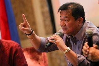 Alvarez clarifies, wants to legalize same-sex civil unions, not marriage