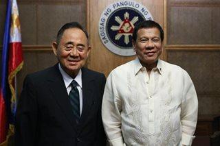 Duterte admin's Cha-Cha push has good chance of success: JDV