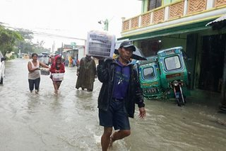 19 Camarines Sur towns flooded