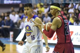 PBA: San Miguel, TNT to square off in Iloilo