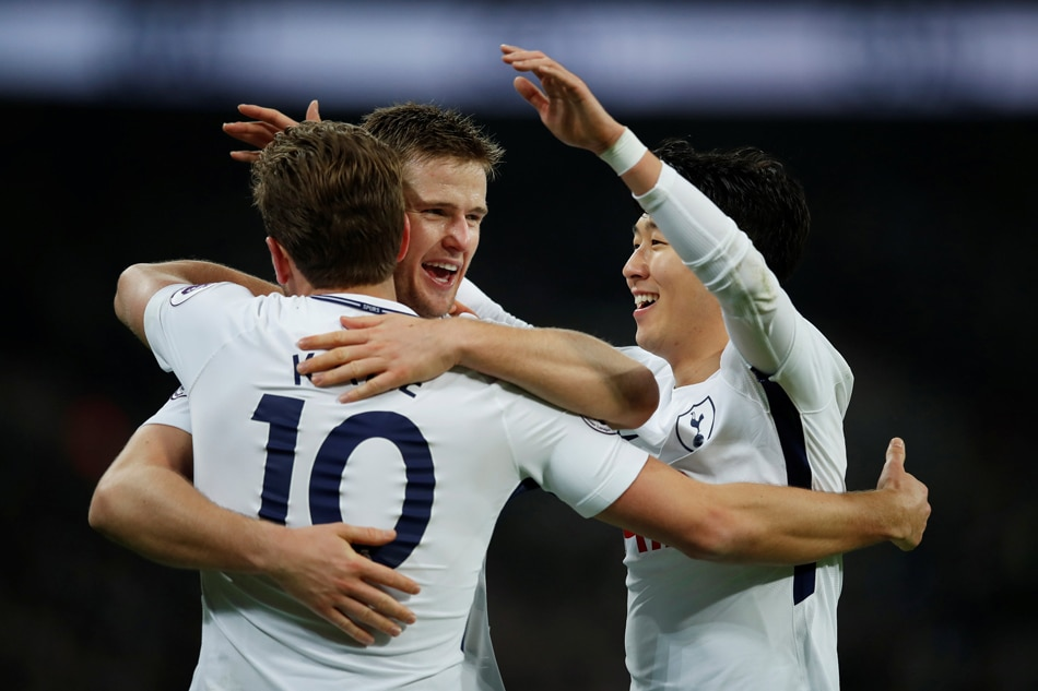 Spurs will keep Kane and Alli this summer