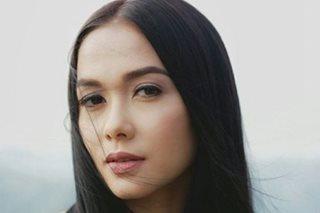 Maja admits dating high school classmate