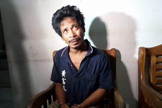 Lalaki arestado sa paggahasa, pagpatay sa dalagita sa Davao del Sur