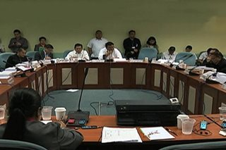Bangsamoro hearings resume with tight deadline