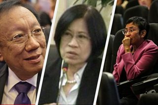Did SolGen seek SEC probe into Rappler?