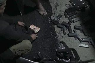'Bato', desididong sibakin ang 'kotong cops' sa Nueva Ecija