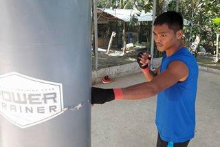 Boxing: Ernesto Saulong goes for broke in title challenge vs Japanese champ