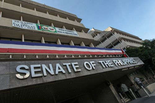 SWS: Senate, House, SC, Cabinet rated 'good' in Q3