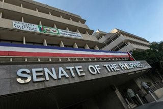 Senators pushing for review, suspension of tax reform law