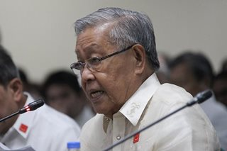 Ex-chief justice warns PH will be a 'colony' if foreign capital limits are lifted