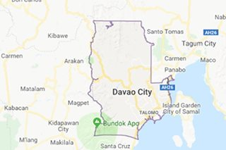 Party-list wants seat of power moved to Davao City