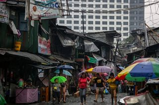 Study: Poorest Filipinos suffer most from 'TRAIN'