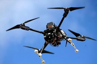 Drones now OK for land surveys, titling