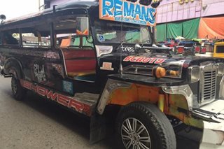 Signature drive for P10 jeepney fare in N. Mindanao launched