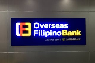Overseas Filipino Bank launched