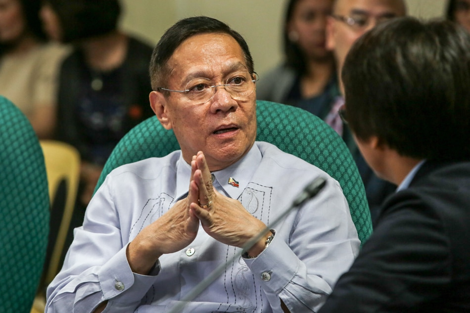 Ex-DOH chief Ona: Implementation of Dengvaxia program a big question mark