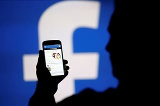 Facebook 'terrorism' definition 'overly broad': UN expert