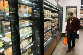 Amazon opens grocery store of the future