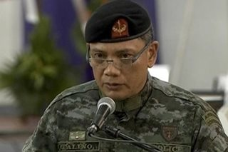 Taliño named new SAF director