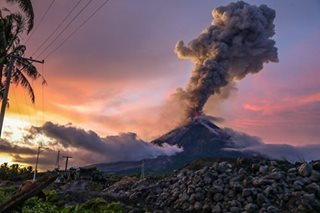 Mayon volcano eruption sparks Philippine tourism boom