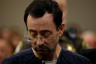 Sexual abuse scandal weighs on US gymnastics centers