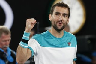 Maiden Australia final beckons for Cilic and Edmund