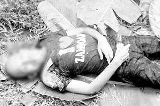 Abu Sayyaf bandit killed in Basilan gunfight
