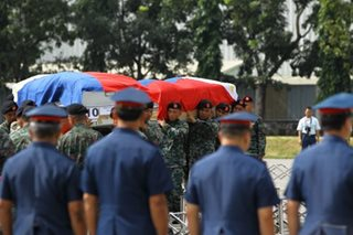 Grief haunts SAF44 kin in 5-year quest for justice