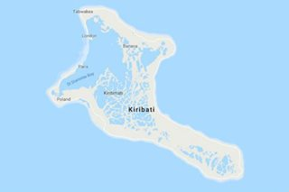 Doomed Kiribati ferry crew drunk, victims died horribly: official report