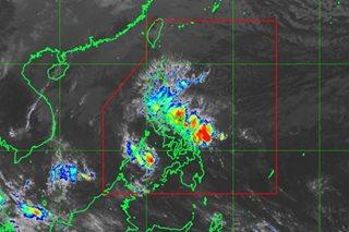 PAGASA: 'Amihan,' tail-end of a cold front nagdadala ng pag-ulan