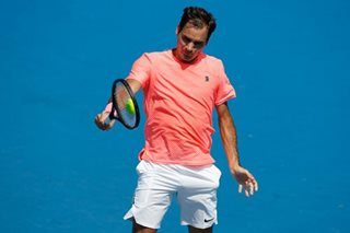 Cilic in firing line as Federer eyes another title