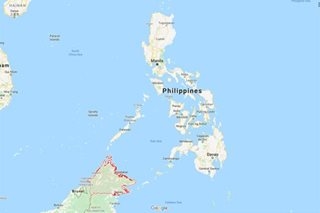 Proposed charter boosts PH claim over Sabah, sea rights vs China