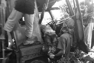 Basilan ambush leaves 2 dead, 2 hurt