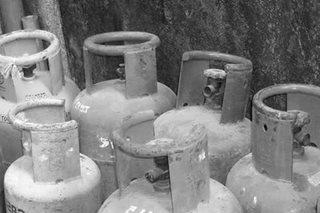 Presyo ng gasul, fiesta gas, bababa simula Pebrero 1