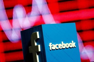 Facebook stock falls 4 pct as user time dips, revenue growth slows