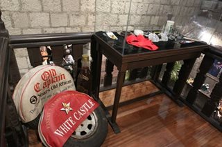 Spirits and red bikinis: Inside Destileria Limtuaco's museum
