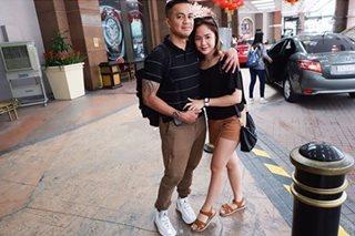Jovit's ex-girlfriend finds new love?