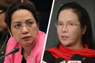 Kasinungalingan ho iyan! PAO denies urging parents to attack Garin