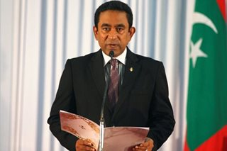 Maldives declares state of emergency as Yameen tightens grip on power