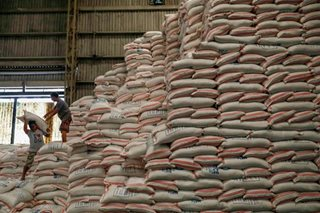 Gov't to proceed with 250,000 metric ton rice imports